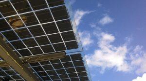 Veľkoplošné solárne kolektory