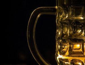 Krígeľ piva