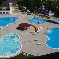 Aquaparky na slovensku majú vysokú úroveň