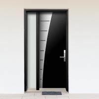 Bezpečnostné dvere do bytu podľa ich triedy