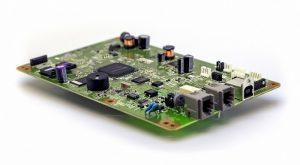 Zariadenia pre frekvenčný menič