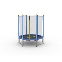 Fitness trampolína a její využití