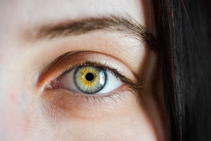 Tupozrakosť a jej následky