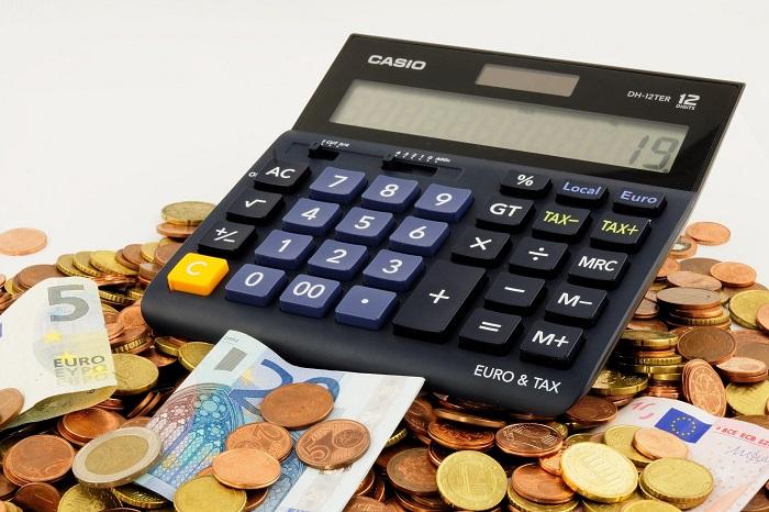 Financie a úvery pre podnikateľov