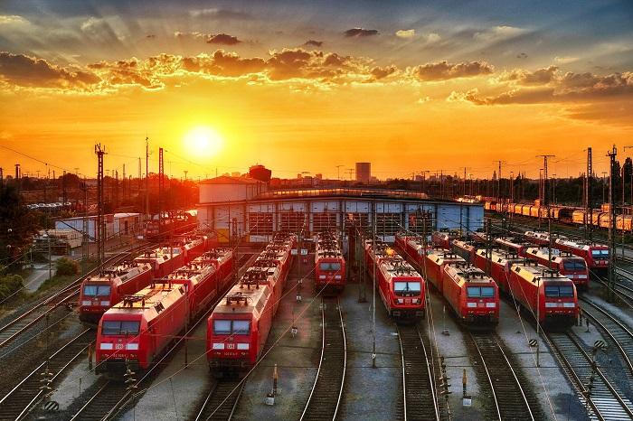 Ako prebieha cestovanie vlakom zadarmo?