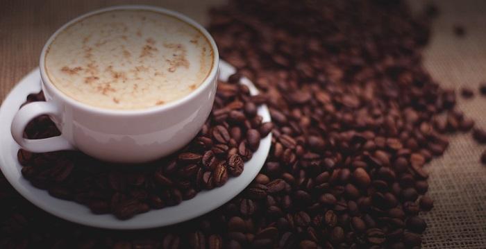Podnikatelský plán kavárna na dlouhá léta