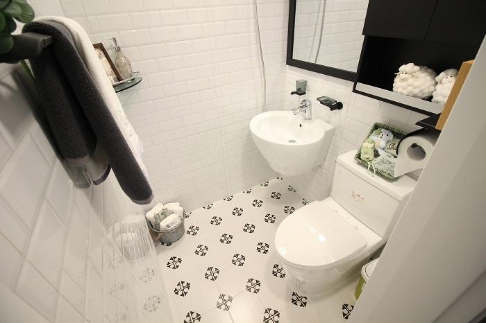 Malé koupelny, malé starosti