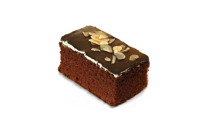 Fazulove brownies ku káve