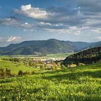 História Slovenska od Slovanov