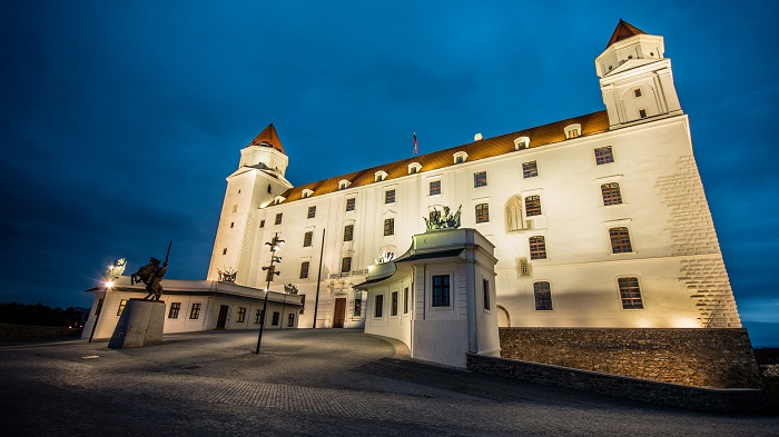 História Slovenska a jej hlavné body